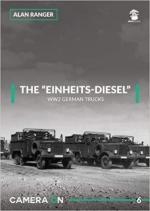 64917 - Ranger, A. - Einheits-Diesel WW2 German Trucks- Camera on 06 (The)
