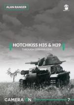 64923 - Ranger, A. - Hotchkiss H35 and H39 through a German lens - Camera on 07