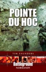 64940 - Saunders, T. - Battleground Normandy - Pointe du Hoc