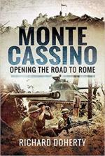 64942 - Doherty, R. - Monte Cassino. Opening the Road to Rome