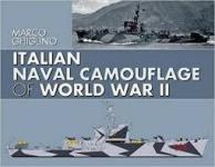 64954 - Ghiglino, M. - Italian Naval Camouflage of World War II