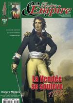 64986 - Gloire et Empire,  - Gloire et Empire 83: La Vandee se souleve