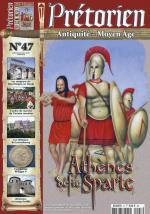 64987 - Pretorien,  - Pretorien 47. Athenes defie Sparte