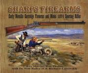 64990 - Marcot-Paxton, R.-R. - Sharps Firearms Vol 2. Early Metallic Cartridge Firearms and Model 1874 Sporting Rifles