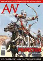 65023 - Brouwers, J. (ed.) - Ancient Warfare Vol 12/03 The many Means of Protection. Body Armour in the Ancient World