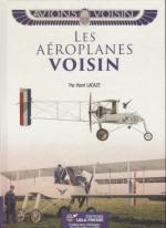 65029 - Ledet, M - Aeroplanes Voisin - Histoire de l'Aviation 39 (Les)