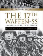 65072 - Afiero, M. - 17th Waffen-SS Panzergrenadier Division Goetz Von Berlichingen. An Illustrated History (The)