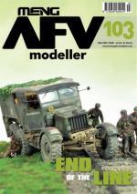 65094 - AFV Modeller,  - AFV Modeller 103. End of the Line