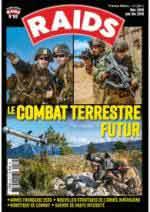 65098 - Raids, HS - HS Raids 69: Le Combat terrestre futur