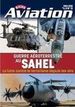 65099 - Raids, HS Av - HS Raids Aviation 13: Guerre aeroterrestre au Sahel. La lutte contre le terrorisme depuis les airs