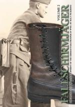 65105 - Pickering, R. - Fallschirmjaeger Vol 2. Specialist Clothing and Equipment of the German Paratrooper in WWII