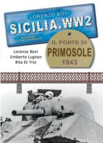 65124 - Bovi-Lugnan-Di Trio, L.-U.-R. - Sicilia.WW2 Speciale Il Ponte di Primosole 1943