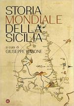 65136 - Barone, G. cur - Storia mondiale della Sicilia