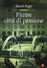 65137 - Pupo, R. - Fiume citta' di passione