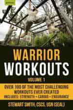 65160 - Smith, S. - Warrior Workouts. Vol 1: Over 100 of the Most Challenging Workouts Ever Created