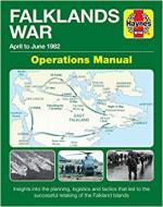 65168 - NcNab, C. - Falklands War Operations Manual. April to June 1982