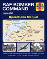 65173 - Falconer, J. - RAF Bomber Command Operations Manual 1939 to1945