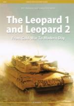 65239 - Robinson-Costa-Jerrett, M.P.-V.-C. - Famous Vehicles 01: The Leopard 1 and Leopard 2. From Cold War to Modern Day