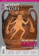65244 - Lendering, J. (ed.) - Ancient History Magazine 18 Ancients Behaving Badly. Fighting (and committing) crime