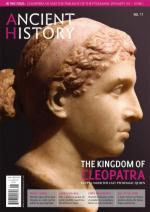 65245 - Lendering, J. (ed.) - Ancient History Magazine 17 The Kingdom of Cleopatra. Egypt under the Ptolemaic Queen