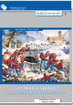 65252 - Giberti-Chiste', U.-F. - Volontari di Garibaldi. La loro storia raccontata dai soldatini (I)