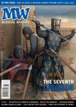 65306 - van Gorp, D. (ed.) - Medieval Warfare Vol 08/06 The Seventh Crusade. The King of France Invades of Egypt
