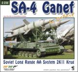 65334 - Horak-Koran, J.-F. - Present Vehicle 56: SA-4 Ganef in Detail. Soviet Long Range AA System 2K11 Krug