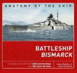65386 - Skulski-Draminski, J.-S. - Battleship Bismarck - Anatomy of the Ship Osprey (The)