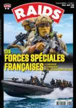65402 - Raids, HS - HS Raids 70: Les forces speciales francaises