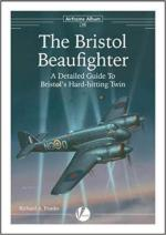 65403 - Franks, R.A. - Airframe Album 14: Bristol Beaufighter. A Detailed Guide To Bristol's Hard-hitting Twin
