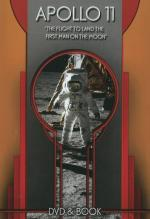 65440 - AAVV,  - Apollo 11. The Flight to Land the First Man on the Moon - Libro+DVD