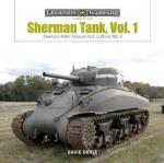 65464 - Doyle, D. - Sherman Tank Vol 1 America's M4A1 Medium Tank in WWII - Legends of Warfare