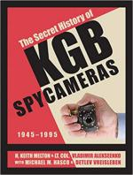 65466 - AAVV,  - Secret History of KGB Spycameras 1945-1995