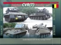 65473 - Gunfire Museum,  - Belgian CVR(T) Family Part 1: Scorpion, Scimitar, Trainer, Striker