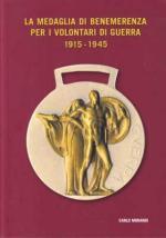 65475 - Morandi, C. - Medaglia di benemerenza per i Volontari di Guerra 1915-1945