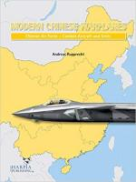 65483 - Rupprecht, A. - Modern Chinese Warplanes. Chinese Air Force - Aircraft and Units