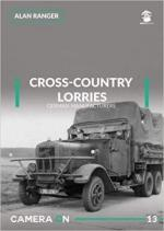 65485 - Ranger, A. - Cross-Country Lorries: German Manufacturers