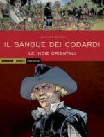 65498 - Delitte, J.Y. - Historica Vol 66: Il sangue dei codardi. Le Indie Orientali