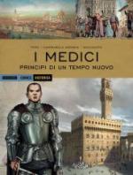 65506 - Peru-Mucciacito, O.-F. - Historica Vol 72: I Medici. I principi di un tempo nuovo