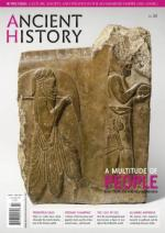 65548 - Lendering, J. (ed.) - Ancient History Magazine 20 A Multitude of People. The Achaemenid empire