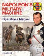 65594 - McNab, C. - Napoleon's Military Machine. Operations Manual