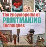 65631 - Martin, J. - Encyclopedia of Printmaking Techniques.  Unique Visual Directory of Printmaking Techniques with guidance on how to use them