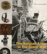 65656 - Lierneux, P. cur - Belgian Army in the Great War Part 2: Portable Service Weapons (The)