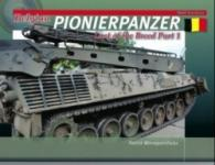 65676 - Winnepenninckx, P. - Belgian Pionierpanzer. Last of the Breed Part 1