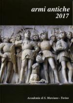 65690 - Accad. San Marciano,  - Armi Antiche 2017