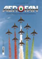 65697 - Aerofan,  - Aerofan 001 - Rivista italiana di storia e tecnica aeronautica