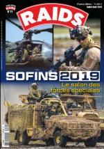 65795 - Raids, HS - HS Raids 71: Sofins 2019