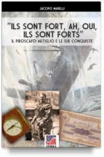65837 - Marelli, J. - 'Ils son forts, ah, oui, ils sont forts'. Il piroscafo Artiglio e le sue conquiste