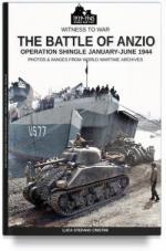 65838 - Cristini, L. - Battle of Anzio. Operation Shingle January-June 1944 (The)