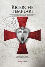 65844 - Di Donato-Marino', S.I.-S.S. - Ricerche templari. Regola, comandamenti e approfondimenti sui Cavalieri dell'Ordine del Tempio